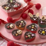 デリヘル嬢からチョコを貰った時の格好いいリアクションの仕方