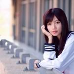 【デリヘル体験談】大阪・日本橋で制服女子と性教育プレイ